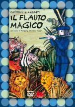 Copertina del cofanetto DVD + Libro